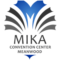 Mika Convention Centre logo