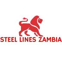 Steel Lines Zambia logo
