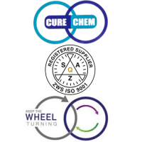 Cure Chem Zambia Ltd logo