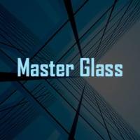 Master Glass logo