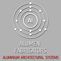 Alumen Fabricators logo