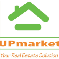 UPmarket Property Consultants logo