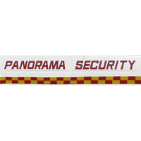 Panorama Alarm Systems & Security Services Ltd logo