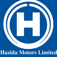 Hazida Motors logo