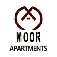 Moor Apartments logo