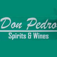 Don Pedro Spirits & Wines logo
