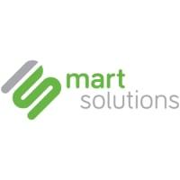 Mart Solutions logo