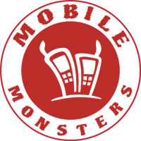 Mobile Monsters logo
