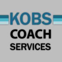 Kobs Coach Services logo