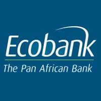 Ecobank Zambia logo