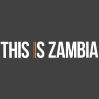 This is Zambia Magazine logo