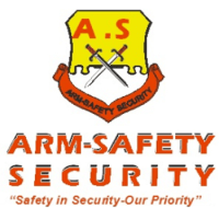 Arm-Safety Security Services Ltd logo