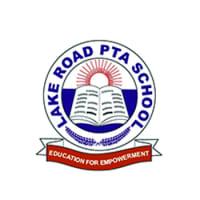 Lake Road (PTA) School logo
