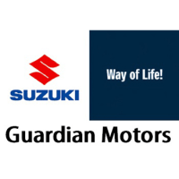 Guardian Motors Ltd logo