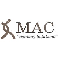 Mac Recruitment logo