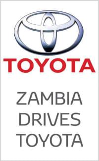 Toyota Zambia Ltd logo