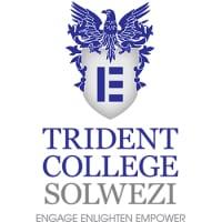 Trident College Solwezi logo