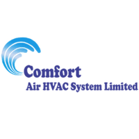 Comfort Air HVAC Systems Ltd logo