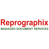 Reprographix Zambia logo