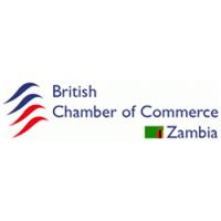 British Chamber of Commerce in Zambia logo