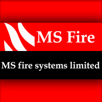 MS Fire Systems Ltd logo