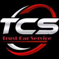 Trust Car Auto Services Ltd logo