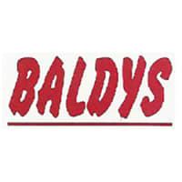 Baldys Mechanical Services logo