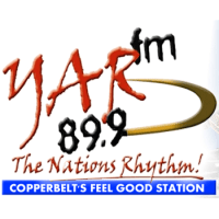 Your Anthem Radio Ltd (YAR 89.9 FM) logo