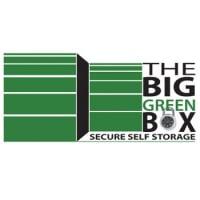 The Big Green Box logo