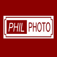Phil Photo Ltd logo