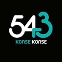 543 Konse Konse logo