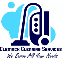 Clemack Cleaning Services logo