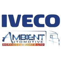 Ambient Automotive Services & Parts Ltd logo