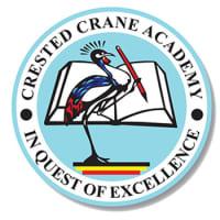 Crested Crane Academy logo