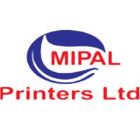 Mipal Printers Ltd logo