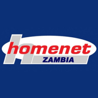 Homenet Zambia logo