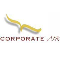 Corporate Air Ltd logo