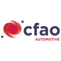 CFAO Zambia Ltd logo