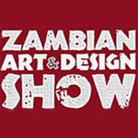Zambian Art & Design Show (ZADS) logo