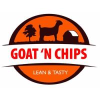 Goat 'n Chips logo