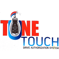 Tune Touch logo