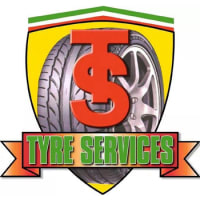 TS Tyre Services Ltd logo