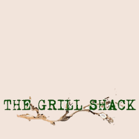 The Grill Shack Lusaka logo