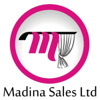 Madina Sales Ltd logo