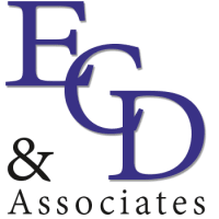 ECD and Associates logo