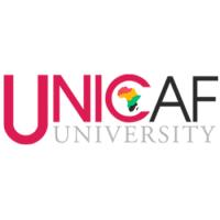 Unicaf University Zambia logo