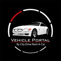Vehicle Portal logo