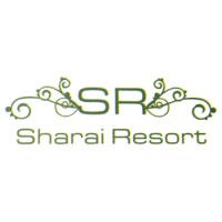 Sharai Resort & Gardens logo