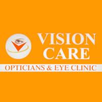 Vision Care Opticians logo