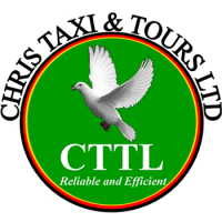Chris Taxi and Tours Ltd logo